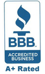 Additional BBB logo